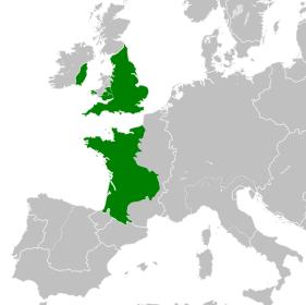 angevin empire