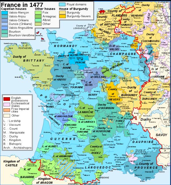 France 1477