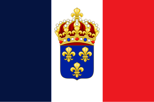 new royal france